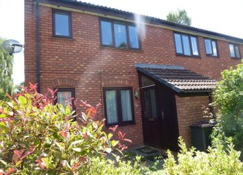 Thumbnail 1 bed property to rent in Knatchbull Close, Romsey
