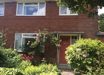Thumbnail 2 bedroom semi-detached house for sale in Queenswood Mount, Headingley, Leeds