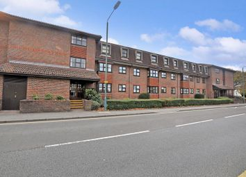 Thumbnail 3 bed flat for sale in Tudor Court, Sidcup