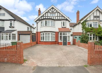 Thumbnail 4 bed detached house for sale in Beckenham Hill, Catford