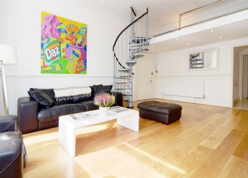 Oxford Gardens, London W10. Studio for sale