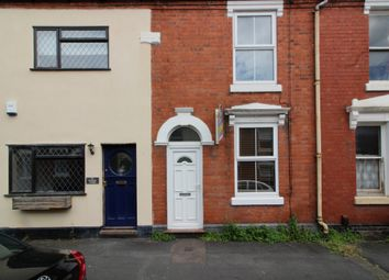 Thumbnail 3 bed terraced house for sale in Cobden Street, Kidderminster, Kidderminster