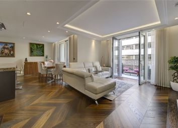 Strand, Temple, London WC2R. 3 bed flat for sale