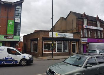 Thumbnail Retail premises to let in 624-626 Stockport Road, Manchester