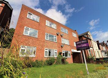 Thumbnail 2 bed flat for sale in 395 Gillott Road, Birmingham