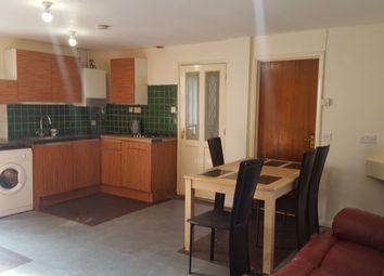 Thumbnail 4 bed flat to rent in Overstone Road, Overstone