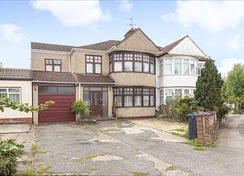 Thumbnail Semi-detached house for sale in Mayfield Avenue, Kenton, Harrow