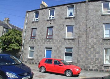 Thumbnail 1 bedroom flat to rent in Hunter Place, Aberdeen