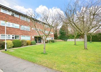 Thumbnail 2 bed flat for sale in St. Margarets, London Road, Guildford