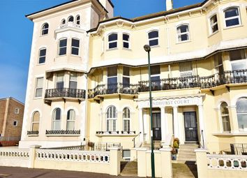Thumbnail 2 bed flat for sale in Park Terrace, Bognor Regis, West Sussex