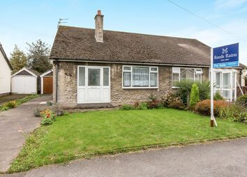 Thumbnail 2 bed bungalow for sale in Elm Road, Congleton