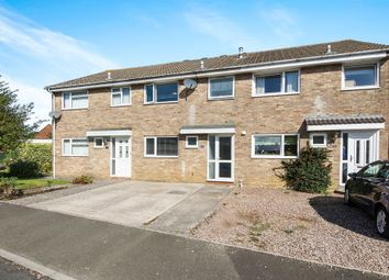 Thumbnail 4 bed terraced house for sale in Lower Fairmead Road, Yeovil