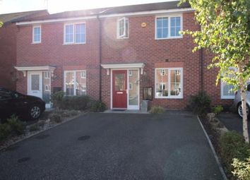 Thumbnail 3 bed terraced house for sale in Coleman Road, Brymbo