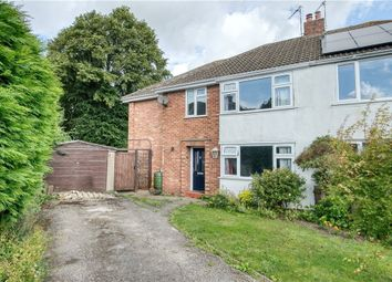 Thumbnail 4 bed semi-detached house for sale in Penelope Close, Harbury, Leamington Spa