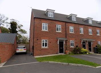 Thumbnail 3 bed end terrace house for sale in Roberts Court, Winnington, Northwich