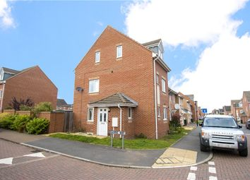 Thumbnail 3 bedroom end terrace house for sale in Barrie Way, Stoke, Coventry, West Midlands