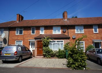 Thumbnail 3 bedroom terraced house to rent in Titchfield Road, Carshalton