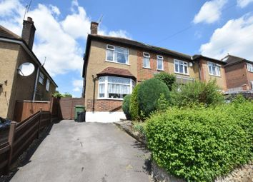 Thumbnail 3 bed semi-detached house for sale in Crabtree Lane, Hemel Hempstead