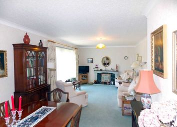 Thumbnail 3 bed detached bungalow for sale in St. Edwins Close, High Coniscliffe, Darlington