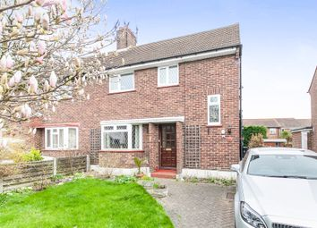 Thumbnail 3 bed semi-detached house for sale in St. Giles Crescent, Maldon