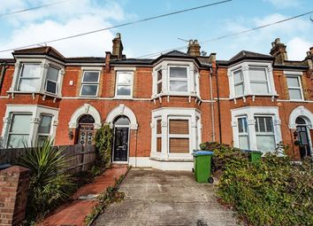 Thumbnail 4 bed terraced house to rent in Elibank Road, London
