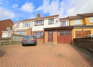 Thumbnail 3 bedroom semi-detached house to rent in Wentworth Avenue, Ascot, Berkshire