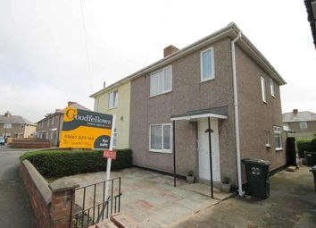 Thumbnail 2 bed semi-detached house for sale in Refurbished 3 Bed Semi Ferguson Crescent, Hazlerigg, Newcastle Upon Tyne