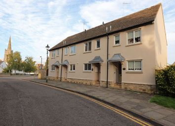 Thumbnail 2 bed town house to rent in Warrenne Keep, Stamford