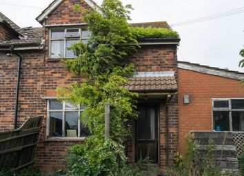 Thumbnail 2 bed semi-detached house for sale in East Bank Road, Sunk Island, East Riding Of Yorkshire