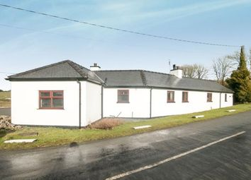 Thumbnail 3 bed detached house for sale in Llanrwst, Conwy, North Wales, United Kingdom