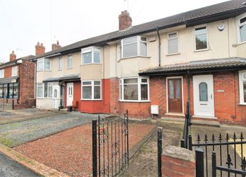 2 bed terraced house for sale in James Reckitt Avenue, Hull HU8