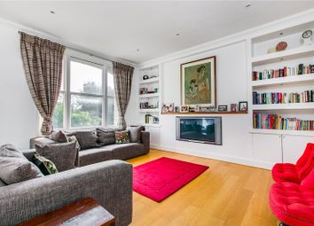 Thumbnail 3 bed flat for sale in Elm Park Gardens, London