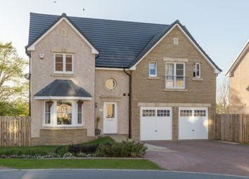 Thumbnail 5 bed property for sale in 79 Foxglove Road, Newton Mearns