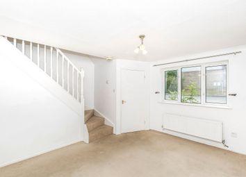 Thumbnail 2 bed terraced house for sale in Badgers Brook, Brackla, Bridgend