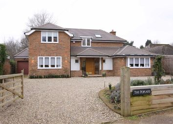 Thumbnail 5 bedroom detached house for sale in Brownfield Way, Blackmore End, Hertfordshire