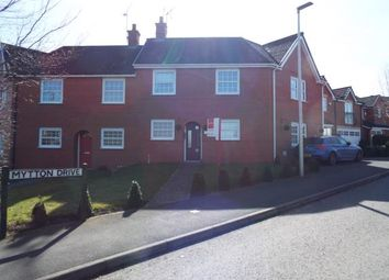 Thumbnail 4 bed semi-detached house for sale in Mytton Drive, Nantwich, Cheshire