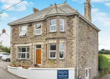 Thumbnail 5 bed detached house for sale in Veryan, Truro, Cornwall
