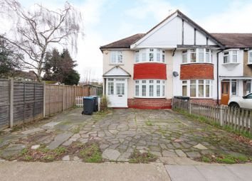Thumbnail 3 bed end terrace house to rent in Clarence Avenue, New Malden