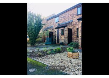 Thumbnail 2 bed terraced house to rent in Finch Close, Headington, Oxford