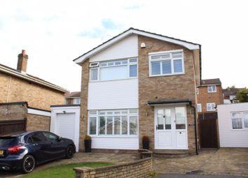 Thumbnail Studio to rent in Lichfield Way, Selsdon, South Croydon