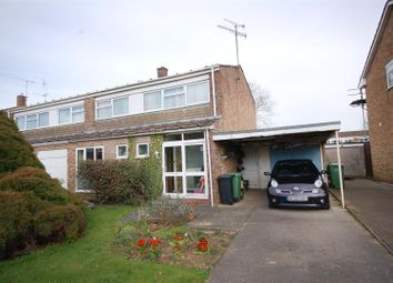 Thumbnail 4 bed semi-detached house for sale in Underhill Road, Charfield, Wotton-Under-Edge