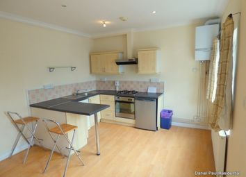 Thumbnail 1 bed maisonette to rent in Thornbury Road, Osterley, Isleworth