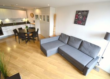 Thumbnail 2 bed flat to rent in Webber Street, Borough