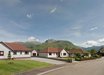 Thumbnail 2 bed detached bungalow for sale in Riverside Park, Lochyside, Fort William