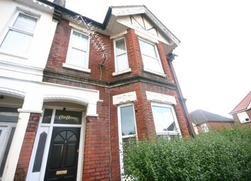Thumbnail Studio to rent in Shakespeare Avenue, Portswood, Southampton