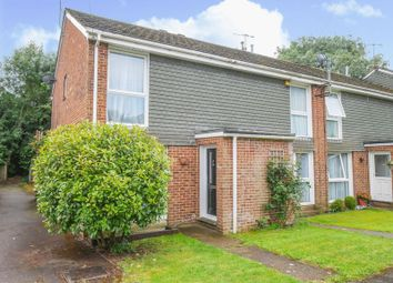 Thumbnail 3 bedroom end terrace house for sale in The Croft, Marlow