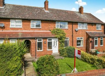 Thumbnail 3 bed semi-detached house for sale in Manor Road, Knaresborough, North Yorkshire