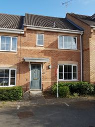 3 bed terraced house to rent in Rodyard Way, Coventry CV1