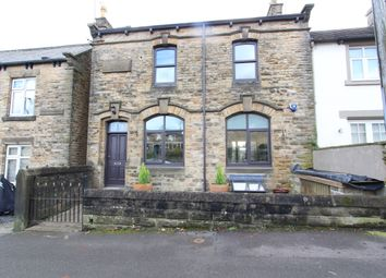 Thumbnail 2 bed flat to rent in Baslow Road, Totley Rise, Sheffield