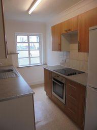 Thumbnail 2 bedroom flat to rent in Cross Road, Croydon